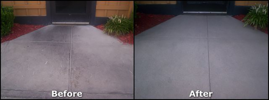 Concrete Cleaning Company in Augusta, GA